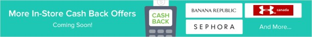 Ebates Canada Sephora Canadian In-store Cash Back is Coming Soon - Glossense