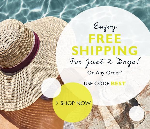 L'Occitane en Provence Canada Free Shipping Promo Code Coupon Code Summer 2018 - Glossense
