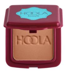 Sephora Canada Free Benefit Cosmetics Matte Bronzer Mini Free Bronzing Mini Sample - Glossense