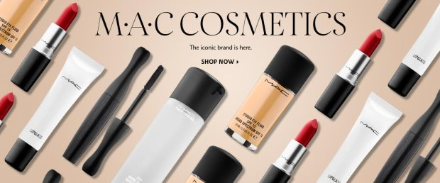 Sephora Canada Mac Cosmetics Canadian Brand Now Available August 2018 - Glossense