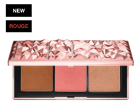 Sephora Canada 2018 Holiday Preview Event Nars Orgasm Infatuation Palette - Glossense