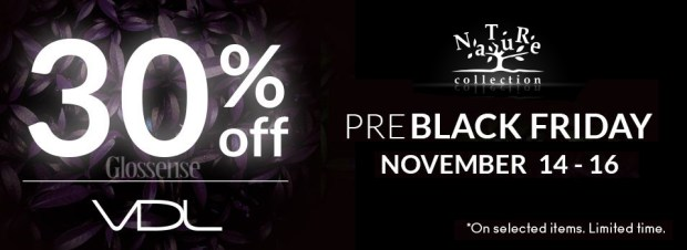 Nature Collection Canada VDL Canadian 2018 2019 Pre Black Friday Deals Offers Sale Cyber Monday - Glossense