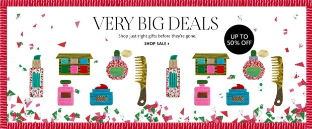 Sephora Canada 2018 Canadian Christmas Holiday Black Friday Cyber Monday Cyber Week Sales Deals Gifts - Glossense