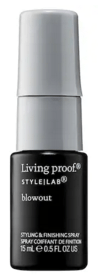 Sephora Canada Canadian Promo Coupon Code GWP Gift with Purchase Free Living Proof Styling Spray - Glossense