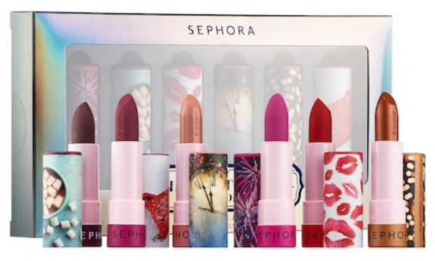Sephora Canada Sephora Collection Lipstick Lipsticks Lipstories Lip Stories Hot Canadian Beauty Deal - Glossense
