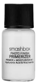Sephora Canada Canadian Coupon Code Promo Codes GWP Gift with Purchase Free Smashbox Primer Moisturizer Primerizer Deluxe Sample - Glossense