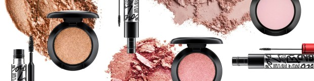 MAC Cosmetics Canada 2019 Canadian National Lash Day Promotion GWP Free Gift with Purchase Free Full Size Mascara and Eye Shadow Eyeshadow - Glossense