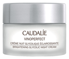 Sephora Canada Canadian Coupon Code Promo Codes GWP Gift with Purchase Free Caudalie Vinoperfect Dark Spot Night Glycolic Brightening Cream Deluxe Mini Sample Moisturizer - Glossense