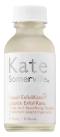 Sephora Canada Canadian Promo Code Coupon Code GWP Free Kate Somerville Liquid ExfoliKate Triple Acid Resurfacing Treatment Deluxe Mini Sample - Glossense