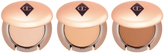 Sephora Canada Canadian Promo Codes Coupon Code GWP Offer Free Charlotte Tilbury Airbrush Flawless Finish Setting Powder Trial Deluxe Mini Sample - Glossense