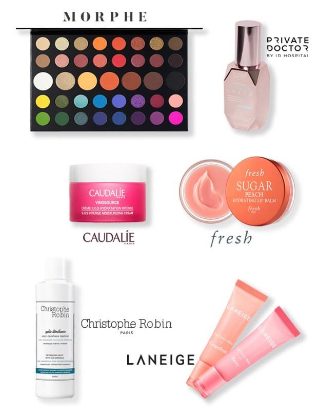 Sephora Canada Rouge Canadian Beauty Insider Event Early Access to New Products Sneak Peek Spoilers - Glossense