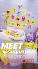 Tarte Cosmetics Canada Sugar Rush New Canadian Brand Alert Tarte Family Sister Brand Instagram Launch Party Makeup Make up Skincare Skin Care February 24 2019 2 - Glossense