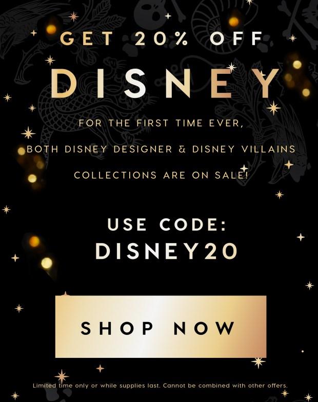ColourPop Cosmetics Canada Canadian Deals Sale Save on Disney Princess Disney Villains Disney Designer Collection Collections Promo Code Coupon Code - Glossense