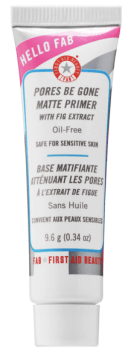 Sephora Canada Canadian Coupon Code Promo Codes Beauty Offer Free First Aid Beauty Hello FAB Pores Be Gone Matte Primer Skincare Mini Deluxe Trial Sample GWP Gift with Purchase - Glossense