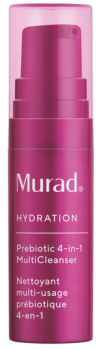 Sephora Canada Canadian Coupon Code Promo Codes GWP Gift with Purchase Free Murad Hydration Prebiotic Multi-Cleanser Deluxe Mini Trial size Sample - Glossense