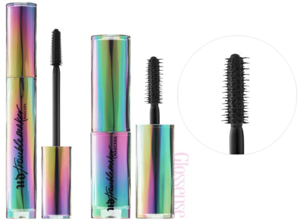 Sephora Canada HOT Canadian Deals Canadian Sale Save on UD Urban Decay Troublemaker Mascara Discount 50 Off - Glossense