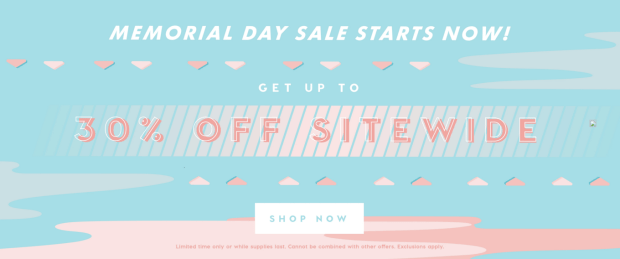 ColourPop Cosmetics Canada Memorial Day Canadian Sale and Deals May 2019 Save on Beauty Makeup Skincare - Glossense
