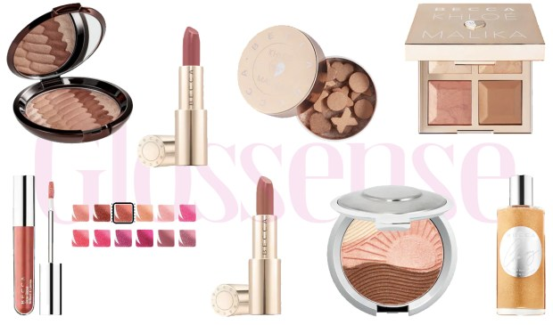 Sephora Canada Hot Summer 2019 Canadian Sale Save on Becca Makeup and Body Beauty Products May 2019 - Glossense