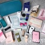 Hudson's Bay HBC The Bay Beauty Week Summer 2019 Gift GWP 2 - Glossense