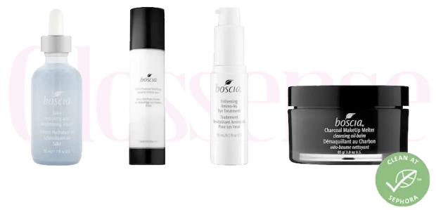 Sephora Canada HOT Canadian Deals Canadian Sale Save on Boscia Skincare Skin Care Discount 50 Off 2019 - Glossense