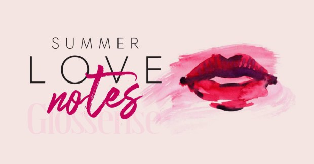 Holt Renfrew Canada Canadian Freebies Free Lipstick Freebie Send a Summer Love Note Notes Free GWP National Lipstick Day Beauty Offer July 29 2019 - Glossense