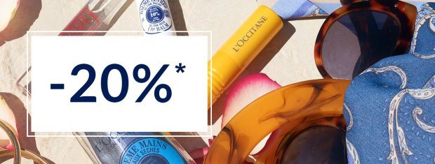 L'Occitane en Provence Canada Canadian Friends and Family Event Sale Deals Savings Free Shipping July 2019 - Glossense