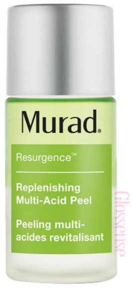 Sephora Canada Canadian Coupon Code Promo Codes Beauty Offer Free Murad Multi-Acid Peel Mini Deluxe Trial Skincare Sample GWP Gift with Purchase - Glossense