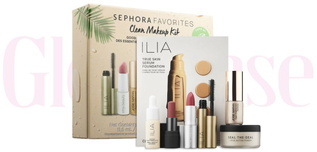 Sephora Canada Favorites Set Kit Canadian Favourites Favorite Favourites Clean Makeup Collection Kit Set Beauty July 2019 - Glossense