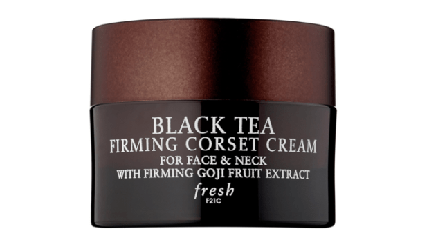 Sephora Canada Canadian Coupon Code Promo Codes Beauty Offer Free Fresh Black Tea Firming Corset Face Cream  Mini Deluxe Trial Sample GWP Gift with Purchase - Glossense