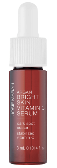 Sephora Canada Canadian Coupon Code Promo Codes Beauty Offer Free Josie Maran Argan Bright Skin Vitamin C Serum! Mini Deluxe Trial Sample GWP Gift with Purchase - Glossense