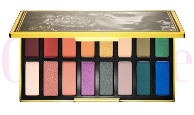 Sephora Canada Hot Summer 2019 Canadian Bonus Sale Save on KVD Kat Von D 10th Anniversary Makeup Collection Eyeshadow Palette Beauty August 2019 Hot Sale - Glossense