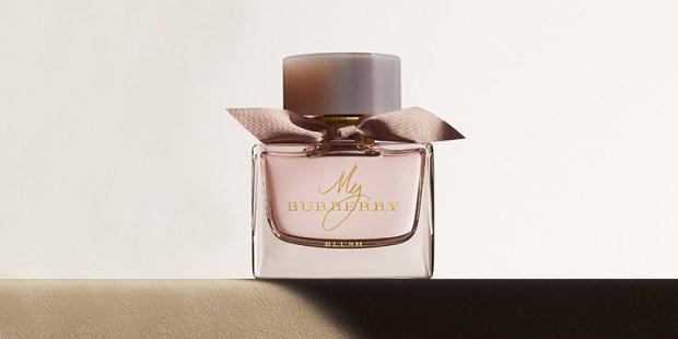 Topbox Canada Beauty Freebies Free My Burberry Blush Perfume Fragrance Deluxe Mini Sample - Glossense