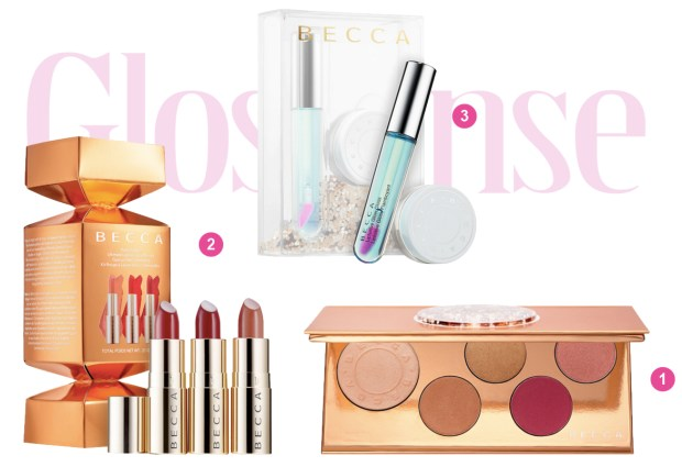 Christmas Gift Sets 2019.Sephora Canada Becca Cosmetics 2019 Christmas Holiday