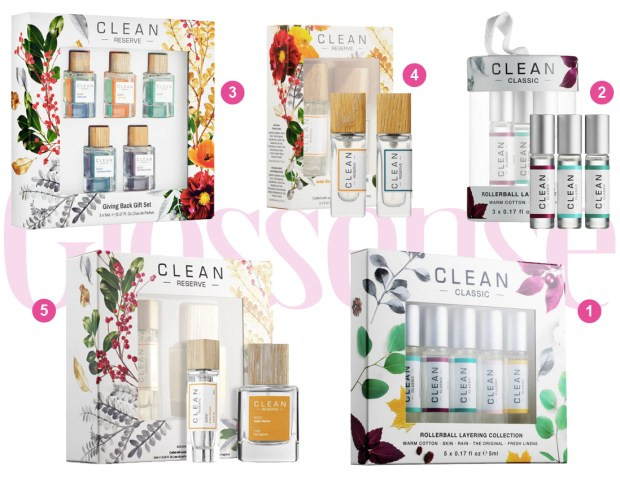 Sephora Canada Clean Reserve Fragrances 2019 Canadian Holiday Christmas Products Items Gift Sets Canadian Deals Sneak Peek Spoilers Preview 2019 2020 First Look Beauty Fragrance Perfume - Glossense
