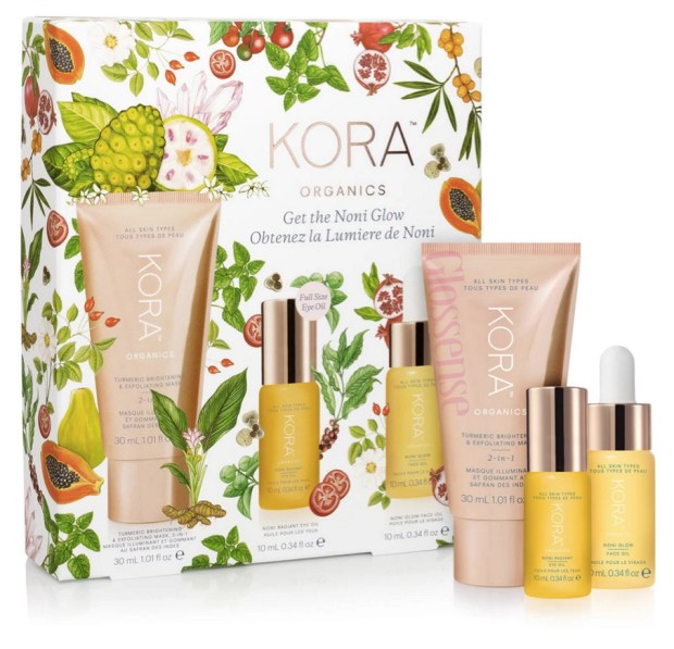 Sephora Canada Kora Organics 2019 Canadian Holiday Christmas Products Items Gift Sets Canadian Deals Sneak Peek Spoilers Preview 2019 2020 First Look Beauty - Glossense