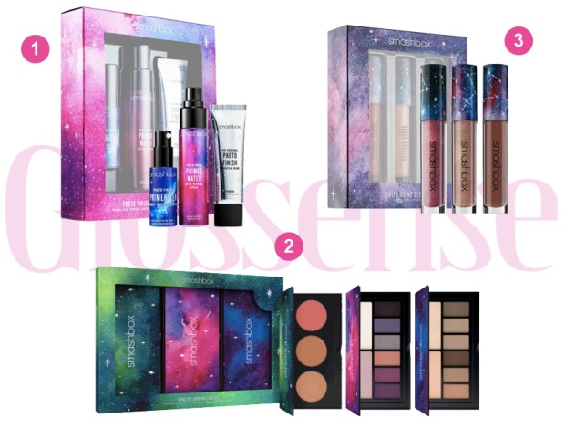 Sephora Canada Smashbox Cosmetics 2019 Canadian Holiday Christmas Products Items Gift Sets Canadian Deals Sneak Peek Spoilers Preview 2019 2020 First Look Beauty - Glossense
