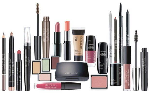 Beauty by Shoppers Drug Mart Canada SDM Beauty Boutique ARTDECO 2019 Holiday Advent Christmas Canadian Calendar Full Contents - Glossense