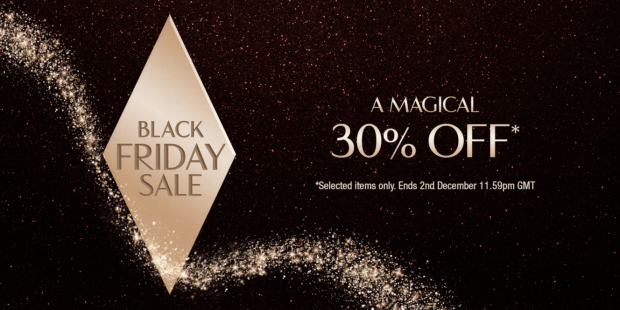 Charlotte Tilbury 2019 Pre Black Friday Sale Canadian Deals - Glossense