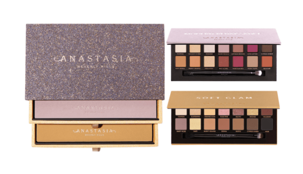 Sephora Canada Anastasia Beverly Hills Eyeshadow Palette Vault NOW Available 2019 Pre Black Friday Canadian Deals - Glossense