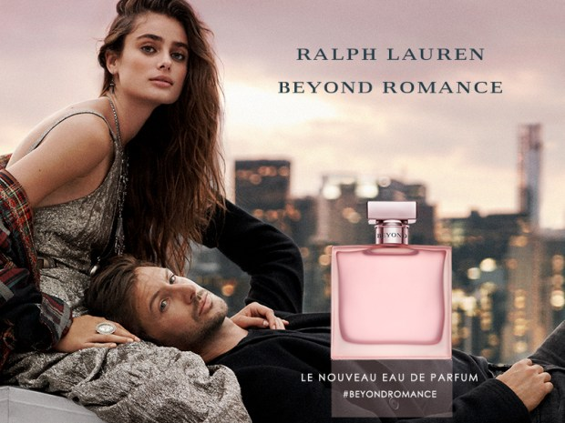 Topbox Canada Beauty Freebies Free Ralph Lauren Beyond Romance Perfume Fragrance Deluxe Mini Sample - Glossense