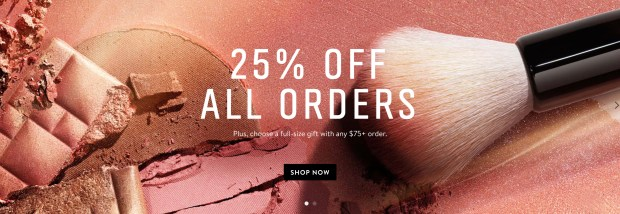 Bobbi Brown Cosmetics Canada Friends and Family Sale Event Save 25 Off Pick Free Full-Size Gift with Purchase 2020 Canadian Deals - Glossense