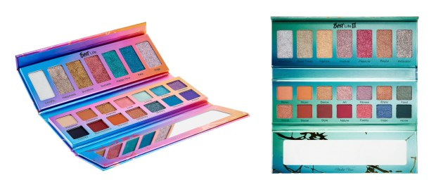 Sephora Canada Hot Spring Sale Off Violet Voss Best Life Eyeshadow Palettes Save Extra Promo Codes 2020 Canadian Deals Spring Savings Event - Glossense