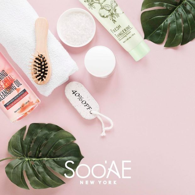 Soo-Ae Canada 40 Off Everything All Face Masks K-Beauty Skincare 2020 Canadian Deals Sale