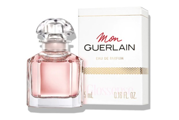 Sephora Canada Promo Code Free Guerlain Mon Guerlain EDP Mini Perfume - Glossense