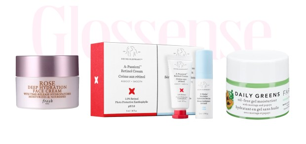 Sephora Canada Promo Code Free Skincare Solution Deluxe Samples Drunk Elephant Duo Farmacy or Fresh Canadian GWP Gift Beauty Offer - Glossense