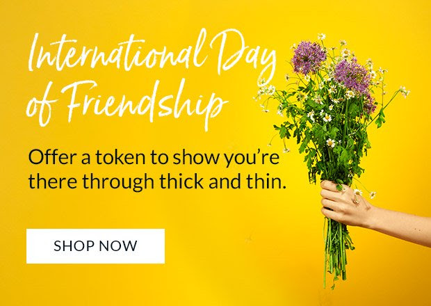 L'Occitane Canada Be My Friend Save 20 Off Your Purchase International Friendship Day 2020 Canadian Deals Promo Code - Glossense