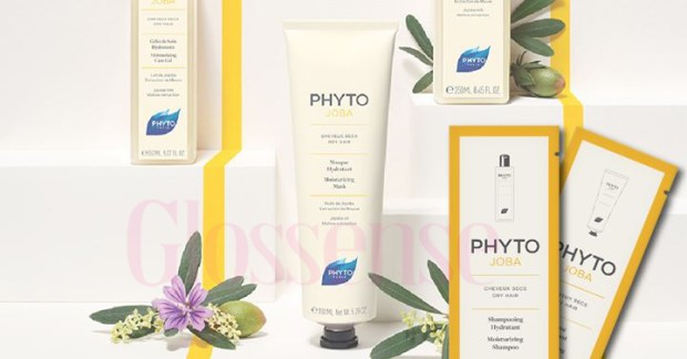 Phyto Paris Canada First 500 Get 2 two Free Phyto Joba Haircare Samples Canadian Freebies Sample Offer - Glossense