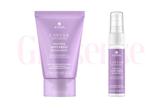 Sephora Canada Promo Code Choose 1 of 2 Free Alterna Caviar Deluxe Mini Haircare Samples Canadian Beauty Offer - Glossense