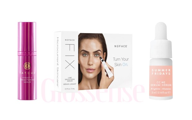 Sephora Canada Promo Code Free Skincare Deluxe Samples for Fine Lines Tatcha NuFace or Summer Fridays Canadian GWP Beauty Offer - Glossense