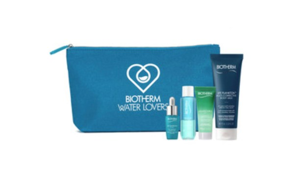 Beauty by Shoppers Drug Mart Canada Shop Biotherm Online Receive Free Skin Care Fall Hydration Essentials Set Canadian Deals Gift with Purchase Offer - Glossense.jpg